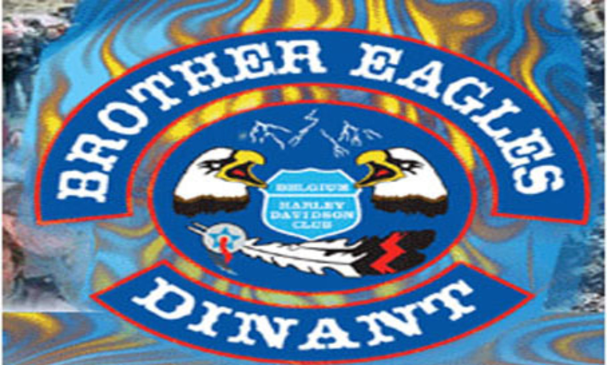 Brother Eagles Dinant